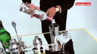 James Bond: Martini, Agitado, No Revuelto (1)