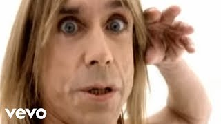 Iggy Pop - Lust For Life video