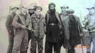 Афганистан и Россия, немного семейного архива. Брат вышел с Афгана 16.02.89