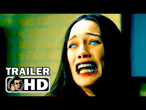 The Haunting of Hill House Trailer Starring Carla Gugino