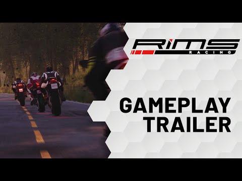 Trailer de Gameplay de RiMS Racing