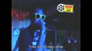 Flaca Tirame Un Hueso - Jiggy Drama  (Video)