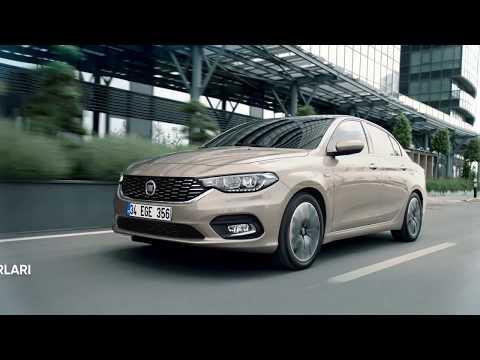 Her zaman doğru tercih: Fiat Egea Sedan.