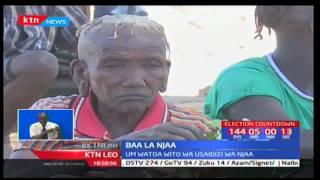Umoja wa mataifa umetoa ombi kwa wahisani kutoa mchango kukabiliana na ukame unaokumba Kenya