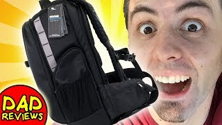 BEST CAMERA BACKPACK | PolarPro DroneTrekker Backpack Review