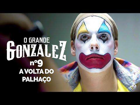 EP09: A VOLTA DO PALHAÇO