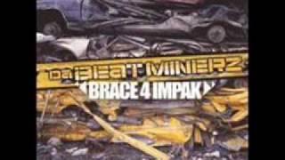 Da Beatminerz - Bentleys & Bitches (feat. Jayo Felony & Ras Kass)
