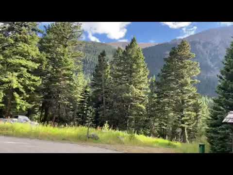 Video Of Halfmoon Campground, MT