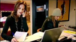 Comic Relief Does The Apprentice - Cheryl Cole parts