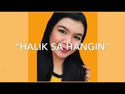 Halik sa Hangin Cover by Luisa Almonte