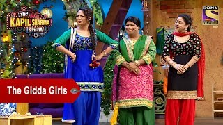 Click here to Subscribe to SETINDIA Channel : http://www.youtube.com/setindia Click here to watch the funny moments of The Kapil Sharma Show - https://www.youtube.com/playlist?list=PLzufeTFnhupxrNHOt0niMIngbRfWKKrXf  Watch hilarious moments from The Kapil Sharma Show, as Lottery, Bumper and Sarla entertains the guests and audience with her antics.  Cast : Kapil Sharma, Navjot Singh Sidhu, Sunil Grover, Ali Asgar, Chandan Prabhakar, Kiku Sharda, Sumona Chakravarti, Rochelle Rao, Sugandha Mishra, Kartikey Raj, Suresh Menon, Manju Sharma, Upasana Singh  More Useful Links : Visit us at : http://www.sonyliv.com   Like us on Facebook : http://www.facebook.com/SonyLIV   Follow us on Twitter : http://www.twitter.com/SonyLIV   Also get Sony LIV app on your mobile   Google Play - https://play.google.com/store/apps/details?id=com.msmpl.livsportsphone   ITunes - https://itunes.apple.com/us/app/liv-sports/id879341352?ls=1&mt=8