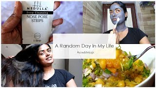 A Random Day In My Life || #sowbiivlogs
