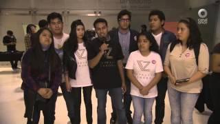 Central 11 TV - Acústico C11 en el Museo del CHOPO con Vanessa Zamora