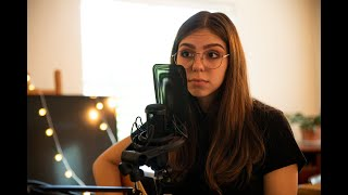 Hold The Line   Avicii Feat. ARIZONA (Cover By Callie Nicholl)