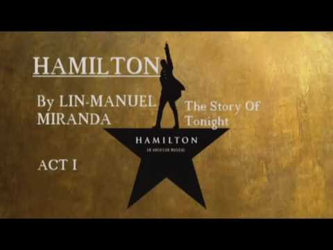Hamilton: An American Musical FULL SOUNDTRACK