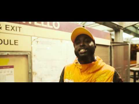 Da Kidd Free feat. Cowens - SOULFUL