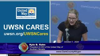 UWSN Cares Childcare Assistance Program Announced