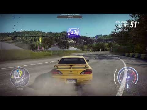 Need for Speed Heat - PART 6