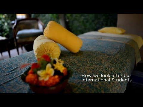 Bali International Spa Academy - Spa Therapy Training School in ...