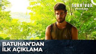 Batuhan'ın  Panorama'ya Özel Röportajı | Survivor Panorama 147. Bölüm