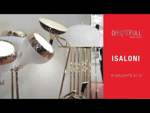 DelightFULL Highlights at Salone del Mobile Milano 2019