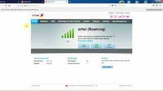 How to Unlock Network HUAWEI E5373S VIVA Kuwait 4G Mobile Wi-Fi Router ?