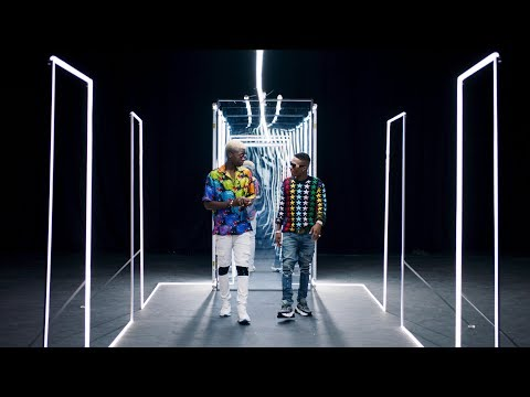 New Video: MHD - Bella feat. Wizkid