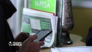 M-PESA 10-YEAR ANNIVERSARY