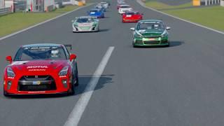 GTSport: Herbie Goes Balistic