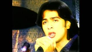 Yeh Jo Aag Hai - Shehzad Roy - OSA Official HD Video