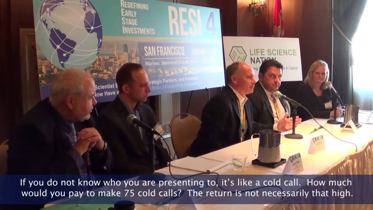 Life Science Nation – RESI 4 Biotech Family Offices Panel