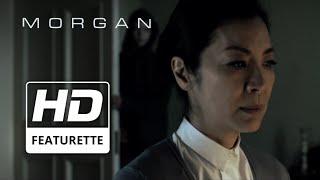 Morgan  Dear Morgan  Official HD Featurette 2016