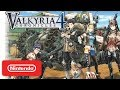Download Youtube: Valkyria Chronicles 4 Announcement Video - Nintendo Switch