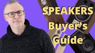 BUYER'S GUIDE: BEST SPEAKERS FOR ALL