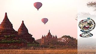 Road to Mandalay - Burma