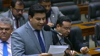 Cendhec é homenageado na Câmara de Deputados em Brasília