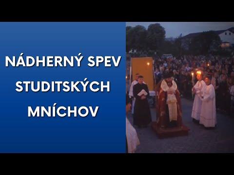 Svätouspenská lavra v Unive: Studitskí mnísi: Aghie Partene