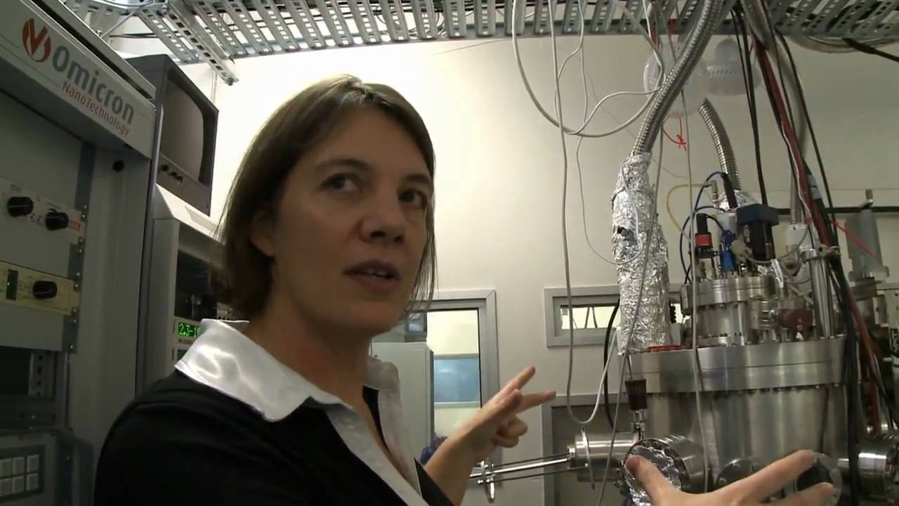 NSW Scientist Of The Year Is Quantum Computing Expert