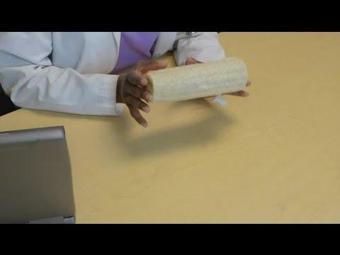 How to Use a Loofa : Health Tips
