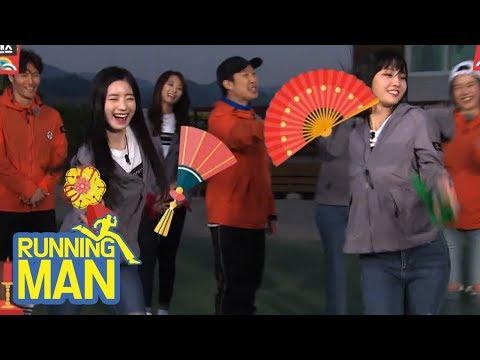 "TWICE - ""Bboom Bboom""(Momoland) Dance Cover!! [Running Man Ep 398]"