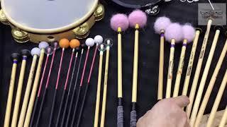 The Vivid Beaters 打楽器4重奏
