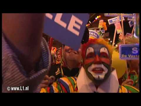 LVK 2009: nr. 16 - Döbbel hae Döbbel het - Wat môt ich doon? (Tegelen)