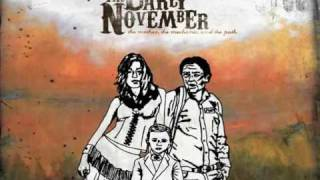 The Early November - The Mother, The Mechanic, And The Path (Album) - Outside