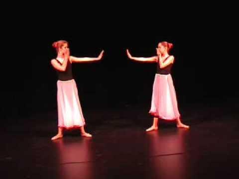 Balletvoorstelling met pianokwartet op de zondagmiddag in De Meerpaal