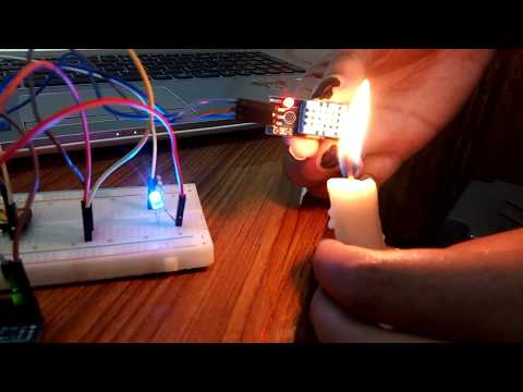 Alexa lights! Alexa integration with the Arduino based Wemos D1 pro
