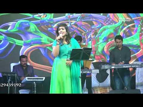 Ajjeb Dasta Live