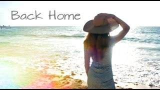Back Home - Andy Grammer (Official Music Video Cover by Anna Richey)