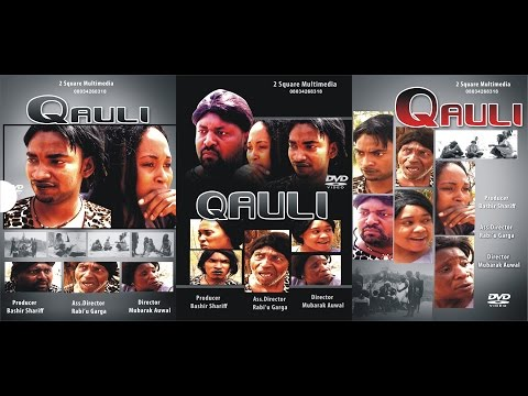 QAULI 1&2 Latest Hausa Movie 2016 (Hausa Films & Music)