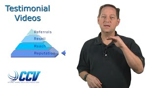 Testimonial Videos Perfect for Marketing