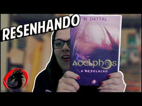 Adelphos - M. Pattal | Resenhando
